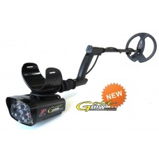 Metaldetector XP GOLDMAXX POWER