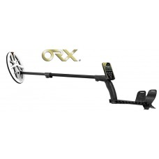 "Metaldetector ORX  9.5""x 5.5"" HF LIGHT Telecomando"