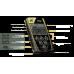 "Metaldetector ORX FULL 9.5""x 5.5"" HF Ellittica"