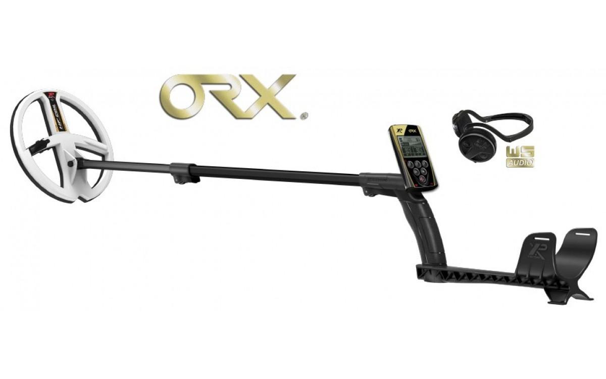 Metaldetector Xplorer ORX