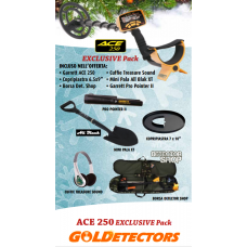 Promozione Exclusive Pack Natale ACE 250