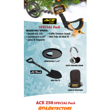 Promozione Special Pack Natale ACE 250