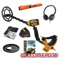 PROMOZIONE Metal detector Garrett ACE 300i 55° anniversario