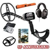 PROMOZIONE Metal detector Garrett AT-PRO 55° anniversario