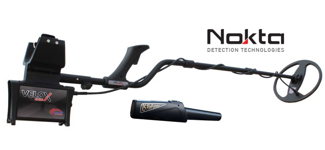 nokta metaldetector